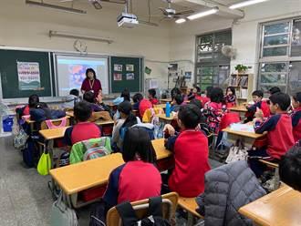 楊梅民營實驗小學招生破百 校舍不足成問題