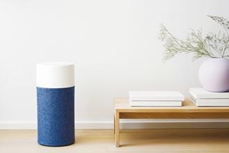 Blueair空氣清淨機 新品秀北歐風質感