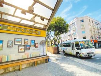 替代路線公車運量 半年增25%