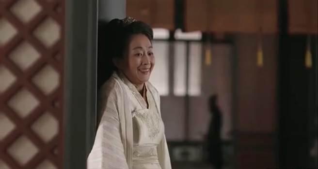 陳瑾在古裝電視劇《知否知否應是綠肥紅瘦》裡飾演平寧郡主。(圖/ 摘自微博)