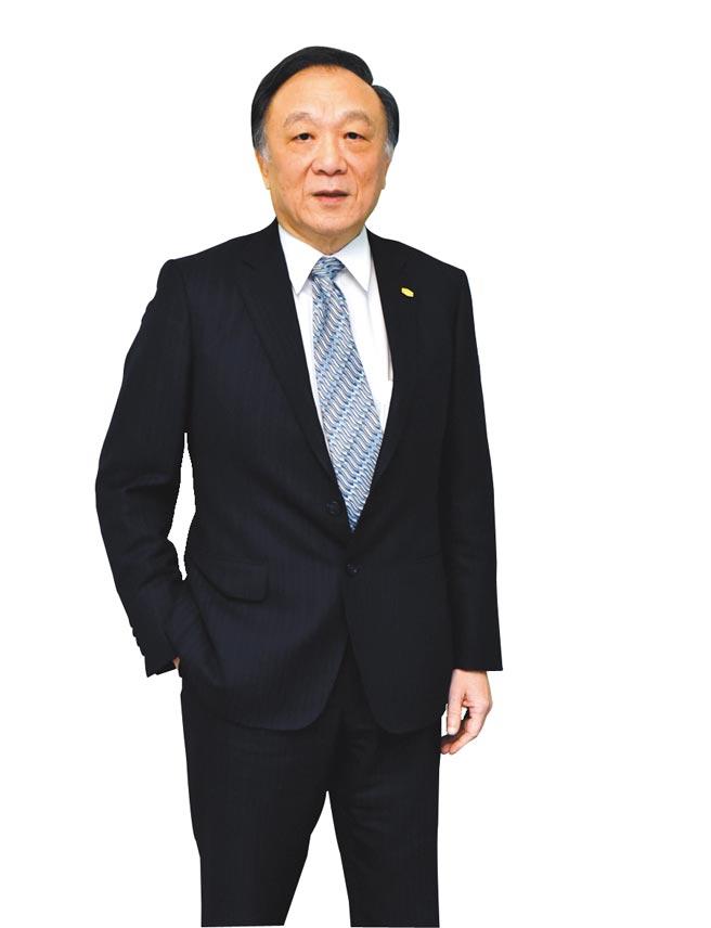 大成集團董事長韓家宇。圖/本報資料照片