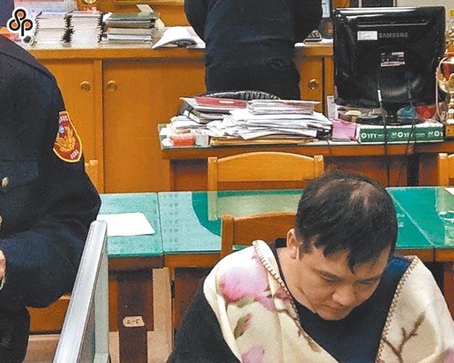 黃琪冒名詐騙,台灣高等法院將涉犯的3罪合併改判6月,得易科罰金18萬元。(本報資料照片)