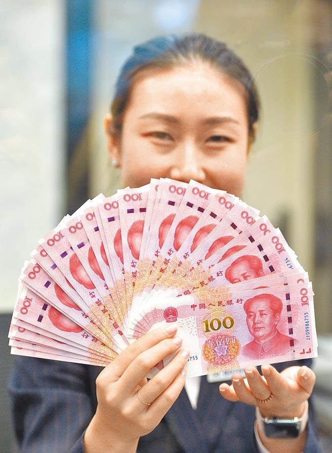 大陸公募基金規模達18.75兆人幣,再創歷史新高。(新華社資料照片)