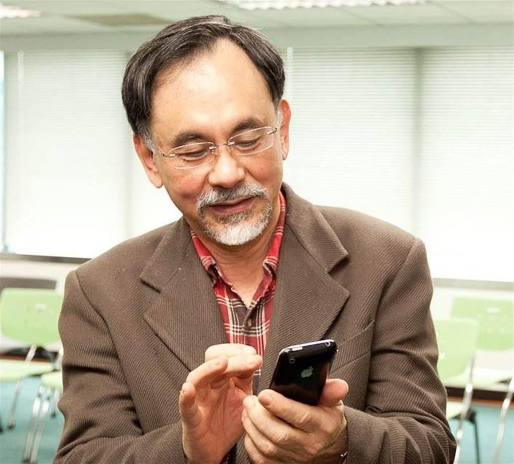 2022縣市長選舉,台北人最不喜歡韓國瑜?前民進黨立委林濁水(見圖)看完民調竟這樣評價。(圖/翻攝自 林濁水臉書)