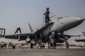 通用電氣獲美海軍2.2億美元合約 為F/A-18生產發動機