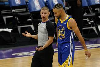 NBA》里程「悲」?柯瑞總得分晉升隊史第2