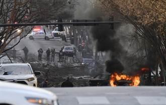詭異露營車播放「有炸彈」倒數引爆 釀3傷傳有遺體殘骸