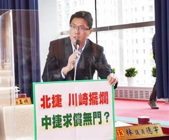 中市民進黨市議會黨團幹部出爐 將率領未來一年黨團運作