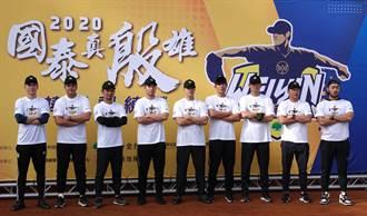 棒球》對象拓展至乙組 陳偉殷:讓更多愛棒球的人參加