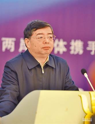 習文膽李書磊 傳任中央黨校常務副校長