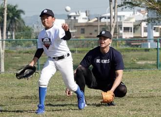 MLB》12強後疫情打亂目標 江少慶仍想旅外