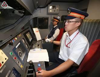 仿飛機黑盒子 台鐵列車操作將全程錄
