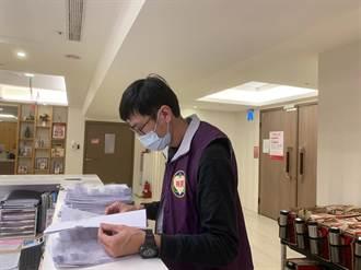 中坜产后护理之家疑上呼吸道群聚感染 11新生儿有症状
