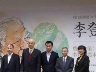 陳吉仲:農業政策要依專業決策 但未解釋開放萊豬的專業考量