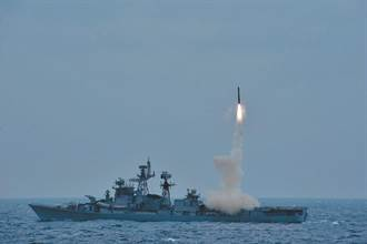 印度擬售越南超音速飛彈 削解放軍南海優勢