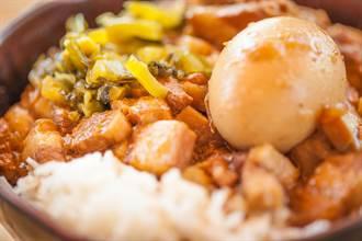台北哪家滷肉飯最強?網激推1老店:香到被路人問哪買的