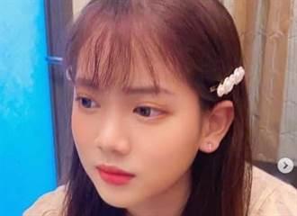 王彩樺17歲愛女新造型飄仙氣 網秒戀愛喊:岳母好