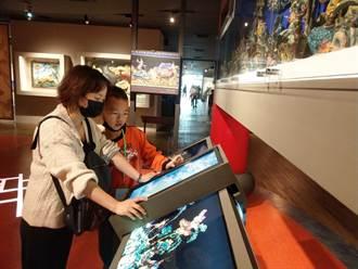 嘉義市立博物館明年回歸 與電台合邀新住民家庭搶先看