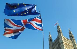 脫歐過渡期倒數 英迎四挑戰