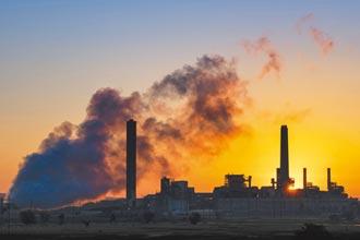 碳權今年漲幅 比金價還大