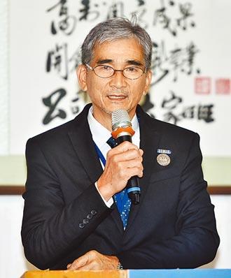 中華民國汽保公會全聯會理事長蔡見喜 整合科技 創新服務