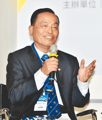 台灣技職教育暨產業發展協會理事長黃靖雄 根植現在 迎向未來