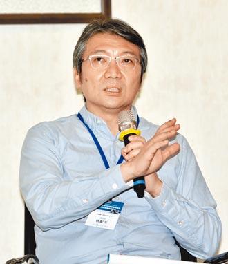 宏誠動力科技總經理唐紀雲 太空科技 導入汽車