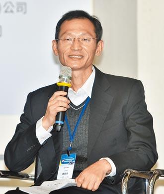 交通部公路總局主任秘書林福山 精準服務 自發啟動
