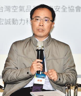 南開科大機械工程系(所)主任王得安 技能證照 提升水準
