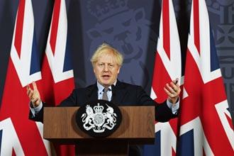 大國間重定位 英脫歐後挑戰多