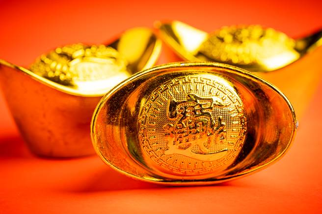 要如何在農曆年前幫自己的財富轉好運,是不少最關心的事情。(示意圖/達志影像)