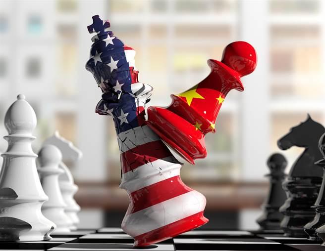 中國大陸原本在未來10年後才可能取代美國成為世界第一大經濟體,但基於其對新冠疫情的應對完全有別於美國與歐洲國家,才讓國際經濟格局提前洗牌。(示意圖/達志影像)