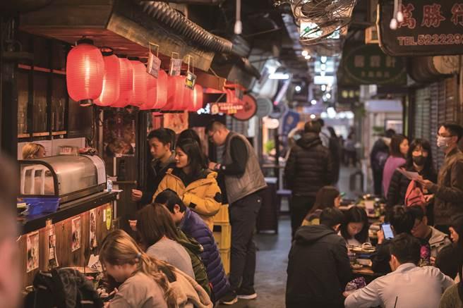 東門市場。(圖/IN新竹提供)