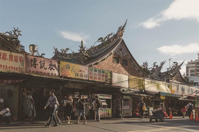 新竹市的異鄉觀察大蒐集。(圖/IN新竹提供)
