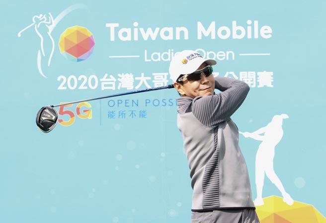 台灣大哥大力挺台灣體壇,連4年獲《體育推手獎》最高榮耀。圖為台灣大董事長蔡明忠。圖/台灣大哥大提供