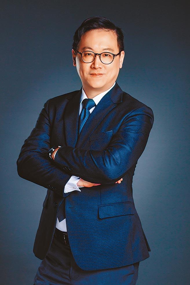 不動產巿場專家李尚華
