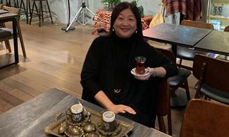 陳玲玲》歐洲咖啡的始祖 能算命的土耳其咖啡