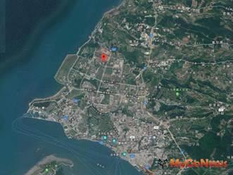營建署調整淡海新市鎮第一期土管要點