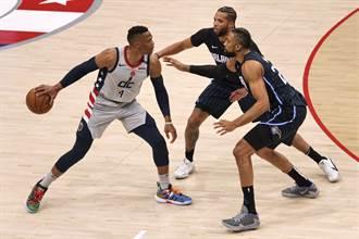 NBA》忍者龜又摘大三元寫紀錄 巫師仍吞2連敗