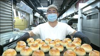 【玩FUN飯】蔥肉包宜蘭蔥滿到炸!市場囝仔傳承糕餅精神