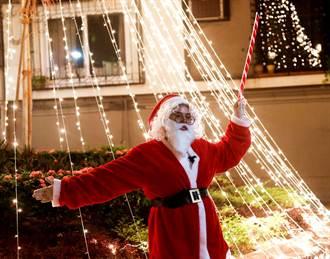 最悲慘耶誕節 聖誕老公公驚喜現身後 18老人喪命