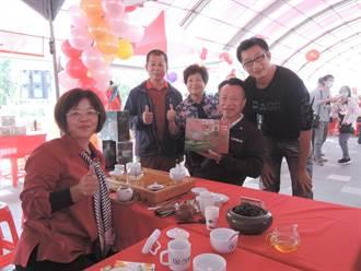 青農出頭天!36歲茶農陳建全連2年獲阿里山冬季茶特等獎