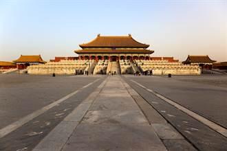 北京故宮那麼大為何不種樹?背後竟暗藏玄機