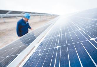 A股太陽能 上演12月大驚奇