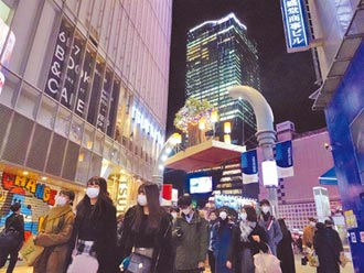 日本明起鎖國 禁外國人入境