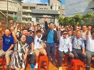 罷免王浩宇 監察院發密函關切