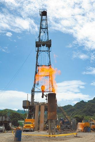 新希望 中油首指西部沿海藏油氣