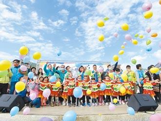 竹北人口破20萬 建設大躍進