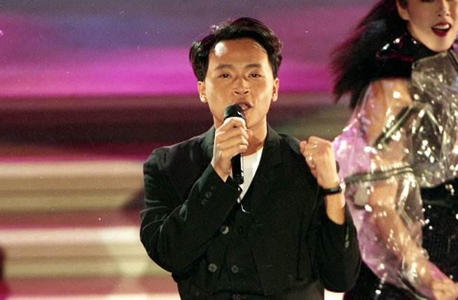 陳志朋以男團「小虎隊」出道,外型俊俏、帥氣的他,還擁「小帥虎」的稱號。(圖/本報系資料照片)