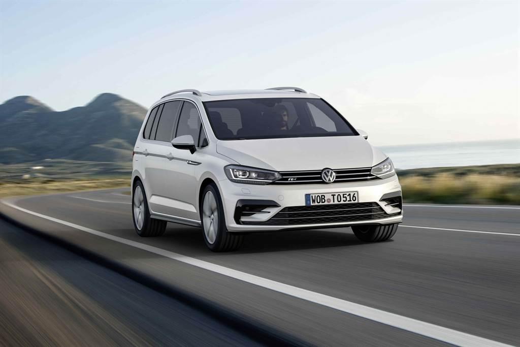全面啟動 Volkswagen高效TSI引擎科技 成為兼具優異動力和環保節能的未來核心動力